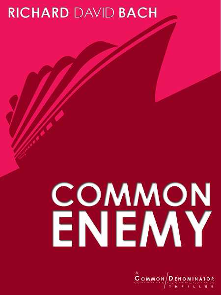 by: SUBMITTED  - 'Common Enemy' is available online at amazon.com and several other online bookstores.