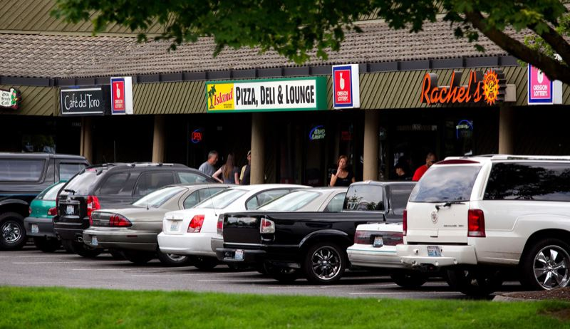 by: CHRISTOPHER ONSTOTT/TRIBUNE PHOTO - Oregon State Lottery commissioners nixed a proposal to strip gambling from 'Lottery Row' retailers in Jantzen Beach, but Lottery Director Larry Niswender has a plan to reduce gambling there in 2015.