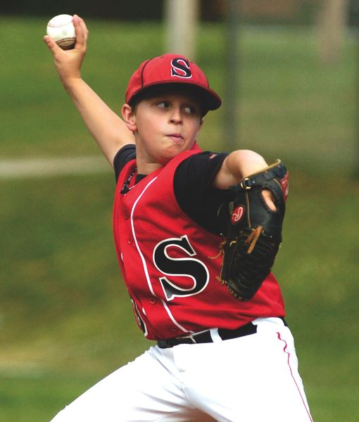by: DAVID BALL - Brendan McAra was a pitcher for the 2011 Cal Ripken 10U baseball team. Is enough being done in youth baseball to prevent pitchers from developing arm injuries?