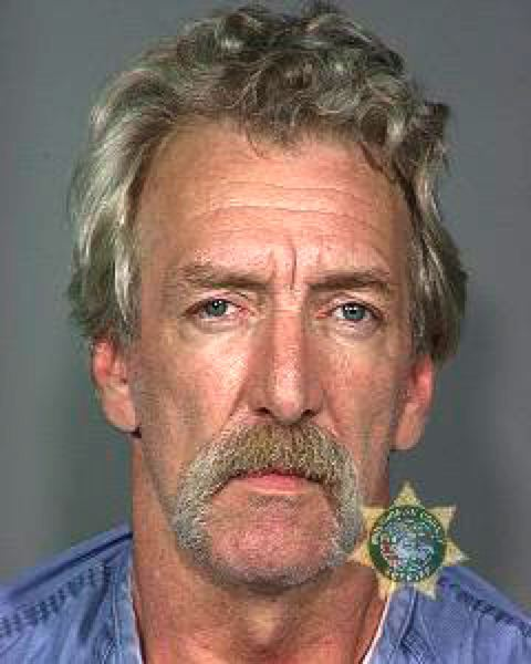 by: MULTNOMAH COUNTY SHERIFF'S OFFICE - Charles Edward Pelham