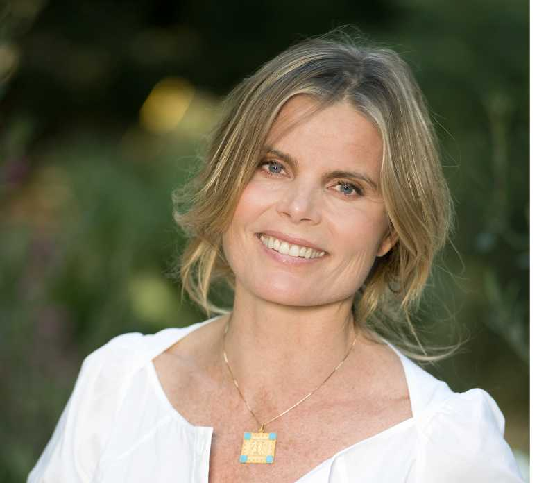 Actress Mariel Hemingway will speak about design and lifestyles.