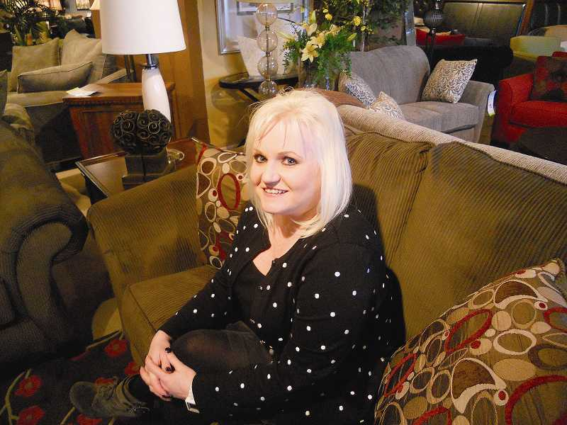 by: SCOTT KEITH - Lorri Weigel with Key Home Furnishings in Lake Oswego shares the history and growing popularity for great rooms.