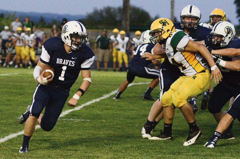 by: CHASE ALLGOOD - Staff photo by Chase Allgood