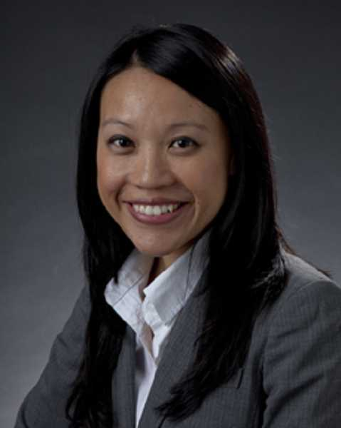 by: SUBMITTED PHOTO - Grace Tran will discuss vision loss and low vision rehabilitation on Sept. 24.
