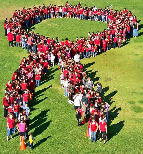 by: SUBMITTED PHOTO - Submit your Red Ribbon Week contest entries by Nov. 2.