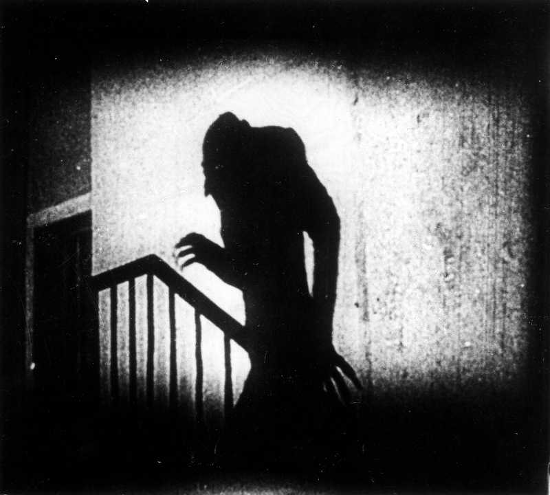 by: SUBMITTED PHOTO  - 'Nosferatu' is a classic 1922 German horror film that was an unauthorized adaptation of Bram Stoker's 'Dracula.'