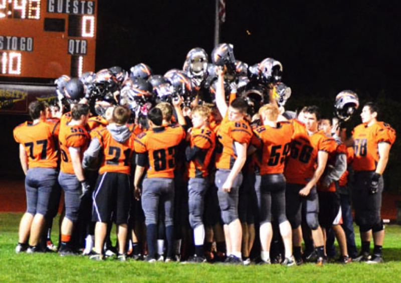 by: JOHN BREWINGTON - The Scappoose Indians begin their title quest this Friday when they host Madras.