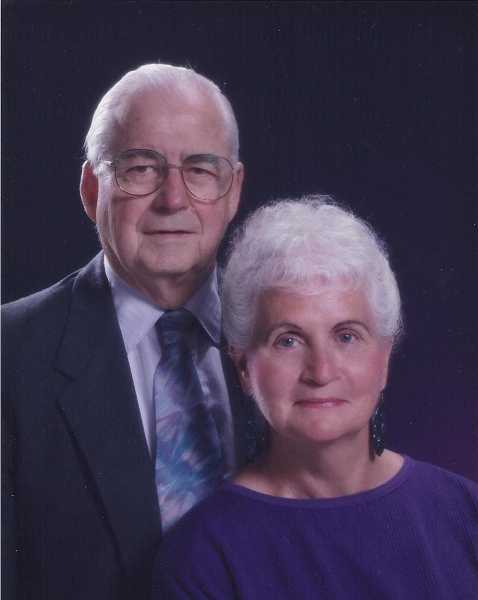 by: SUBMITTED PHOTO - Pam Cook and her husband John have dedicated themselves to a lifetime of service in Tigard at St. Anthony Catholic Church and in the community. Pam Cook died Nov. 11 after a two-year battle with pulmonary fibrosis.