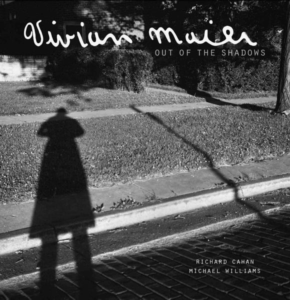 Richard Cahan will be presenting his new book about the life of photographer Vivian Maier Thurday at Powell's City of Books.