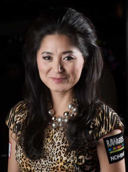 by: SUBMITTED PHOTO: HAL HARRISON - Lake Oswego jewelry designer Kerry Yu won Portland's Accessory Designer of the Year.