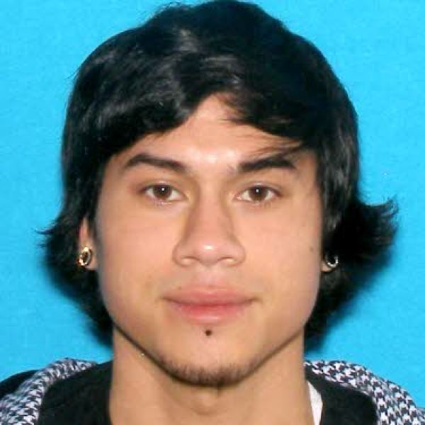 by: COURTESY OF CCSO - Jacob Tyler Roberts of Lents was the suspect in Tuesday afternoon's shooting deaths at Clackamas Town Center.