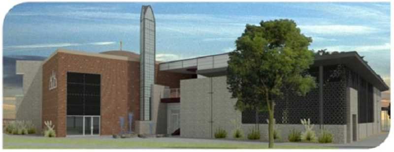A $7.7 million community center will add classroom space, a gym, swimming pool and more to Muslim Educational Trust, a Islamic-outreach organization on Southwest Scholls Ferry Road.