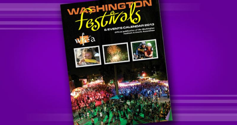 by: SUBMITTED - Washington Events Calendar -2013