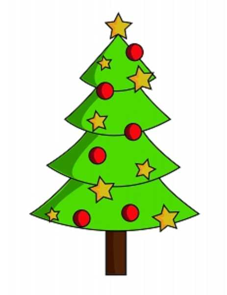 COURTESY OF STOCK.XCHNG - Curbside Christmas tree pickup by the Sherwood Boy and Cub Scouts is set for Dec. 29 and 30 , and again on Jan. 5 and 6. Call 503-610-3580 for more information.