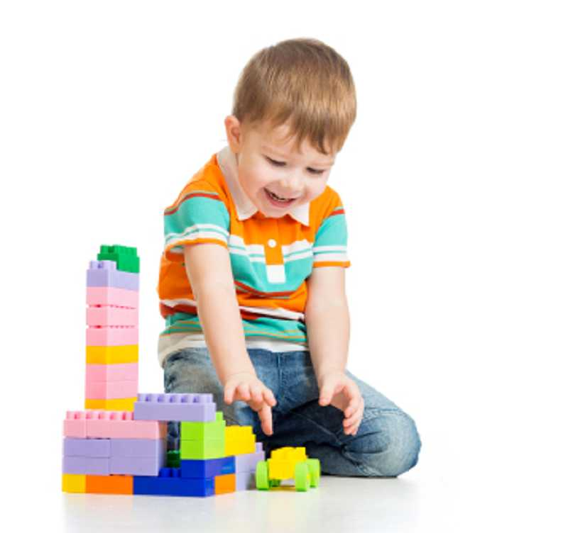 by: SUBMITTED - Playing with LEGOs encourages creative problem solving and critical thinking, both important skills for building literacy.