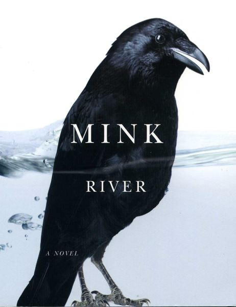 by: COURTESY PHOTO - Local author Brian Doyle comes to the North Plains Library as part of a month-long extravaganza celebrating his book, Mink River.