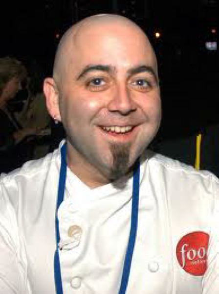 by: CONTRIBUTED PHOTO - Duff Goldman