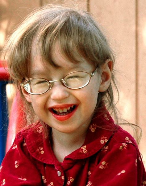 by: CONTRIBUTED PHOTO: RACHEL ALTMANN - Nina Morrison died at age 3 from Fanconi anemia in 2006.