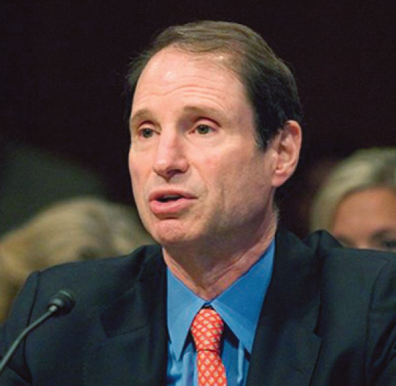 Oregon U.S. Sen. Ron Wyden originally sought the Obama Administration's justification for use of drones to kill Americans abroad, but was shoved out of the public spotlight.