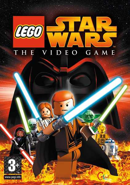 by: SUBMITTED - LEGO Star Wars