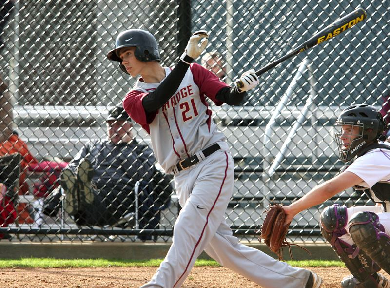 by: MILES VANCE - HITTER - Southridge senior Jacob Zanon is back to lead the Skyhawks after winning first-team all-league and all-state honors at the end of his junior season.