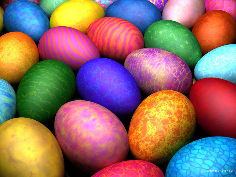 by: SUBMITTED PHOTO - What will you do with all your Easter eggs? Barb Randall offers several recipes for using hard boiled eggs, just in case you have more than you need for deviled eggs or egg salad sandwiches.