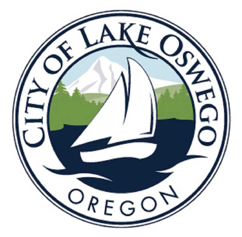 by: CITY OF LAKE OSWEGO - The city will roll out this new version of its logo within the next few weeks.