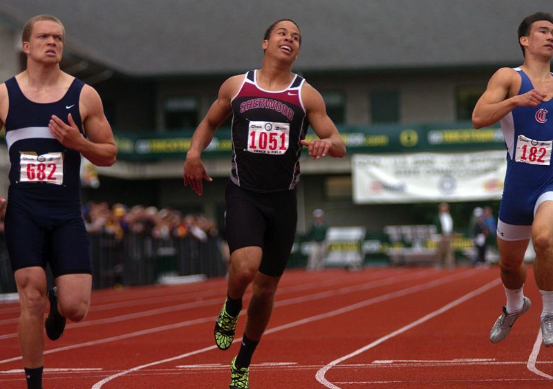 by: DAN BROOD - SUPER SPRINTER -- Senior Cristian Morris returns for the Bowmen this season.