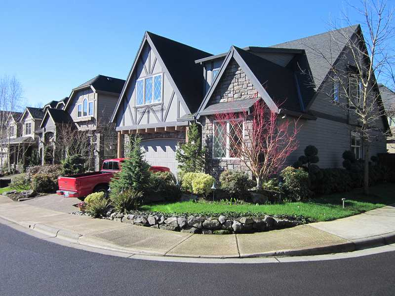 by: BARBARA SHERMAN - MORE ON THE WAY? - Timberland Homes, which built the Castle Oaks subdivision in King City, is proposing to build a similar development just south of the Highlands.