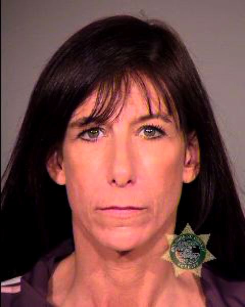 by: COURTESY: MULTNOMAH COUNTY SHERIFF'S OFFICE - Barbra Gibbs