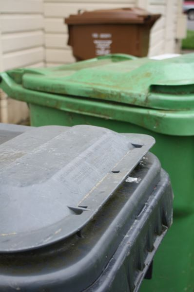 by: SPOTLIGHT FILE PHOTO - A public hearing on amendments to Columbia County's waste management ordinance is still open to receive oral and written testimony. County Commissioners have called the proposed amendments too strict.