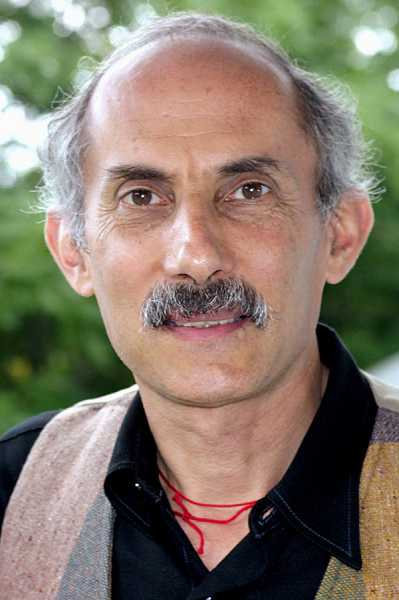 by: SUBMITTED PHOTO - Jack Kornfield will present The Psychology of an Awakened Heart April 20 and 21 at the chapel at Lewis & Clark College.
