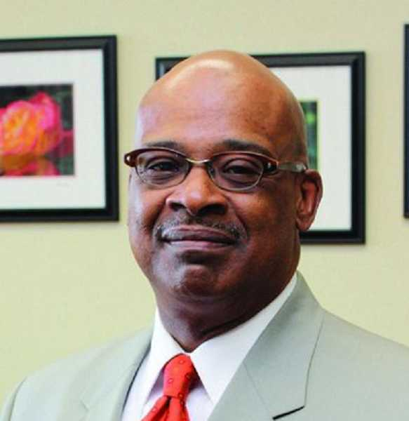 Preston Pulliams serves as president of Portland Community College