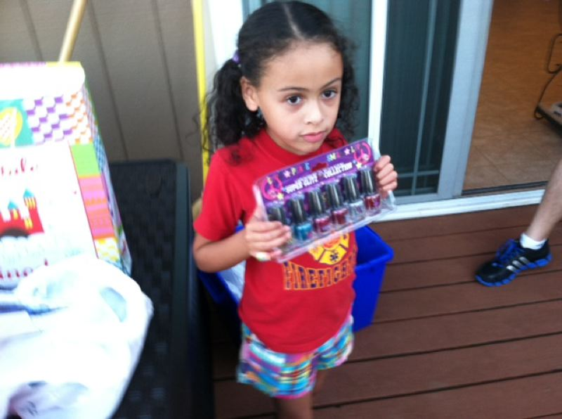 by: COURTESY OF GRESHAM POLICE DEPARTMENT - Gresham police are searching for 6-year-old Carmen Alexandria Welch, who has been missing since Saturday afternoon, April 13.