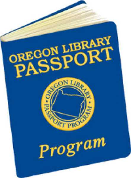 by: SUBMITTED - West Linn joins state library passport program.