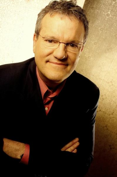 by: COURTESY OF MARK LOWRY - Comedian and Christian musician Mark Lowry, wholl appear in Portland on May 10, wrote the oft-recorded Mary Did You Know? He says: That song just has a life of its own.