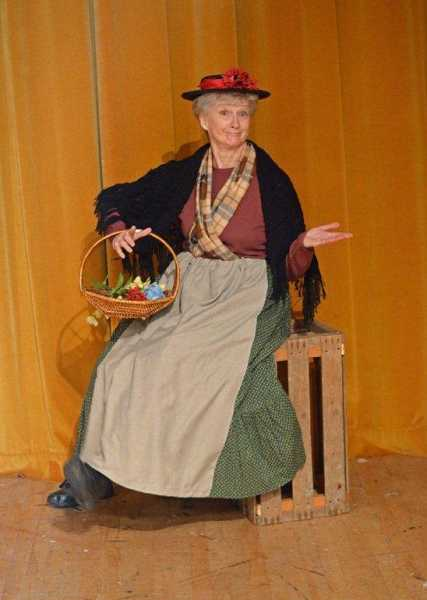 by: SUBMITTED PHOTO - The Northwest Senior Theatre will dazzle audiences this week with its spring show 'Broadway Highlights' that features popular numbers from hits such as 'My Fair Lady.'