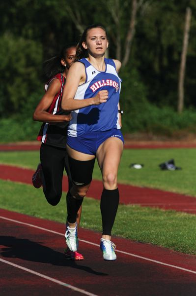 by: HILLSBORO TRIBUNE PHOTO: AMANDA MILES - Hillsboro's