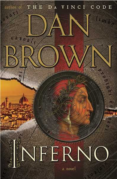 by: SUBMITTED - If its your lucky day, you may find Dan Brown's latest book on the librarys Lucky Day shelf.