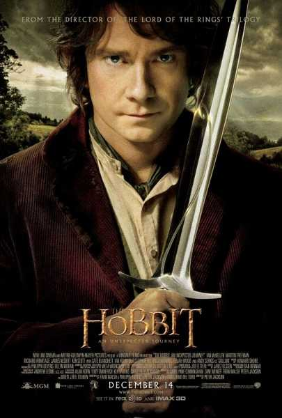 by: SUBMITTED PHOTO - The first teen event of the summer is a screening of The Hobbit on June 20.