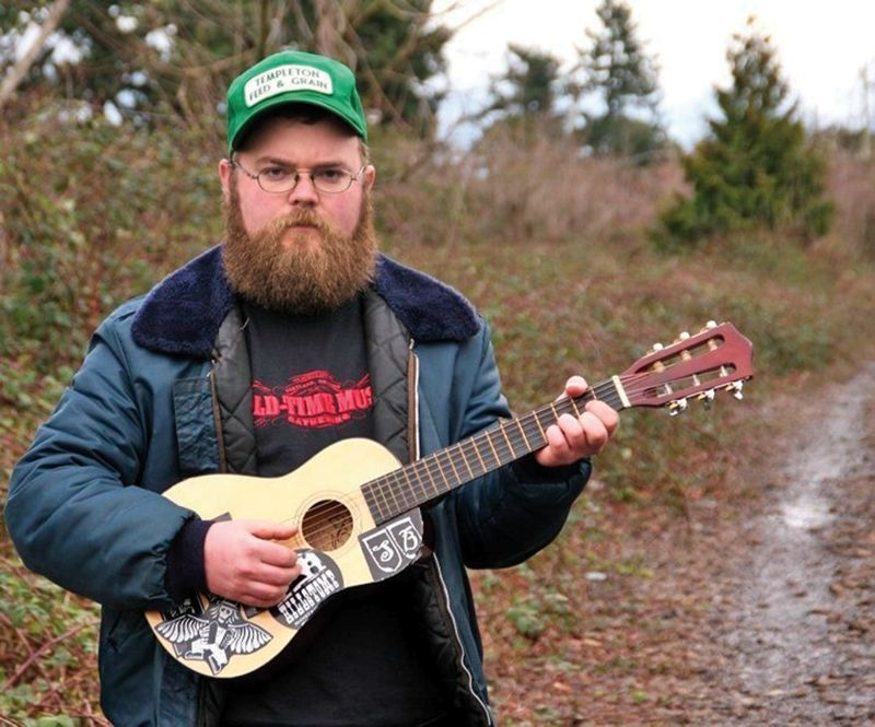 by: PHOTOS COURTESY OF VANS WARPED TOUR - Scott McDougall