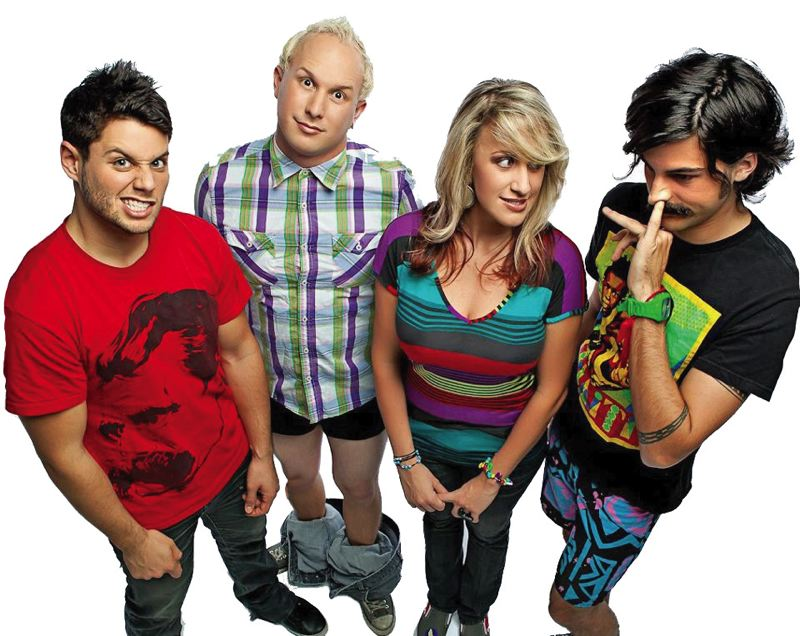 by: PHOTOS COURTESY OF VANS WARPED TOUR - Mighty Mongo