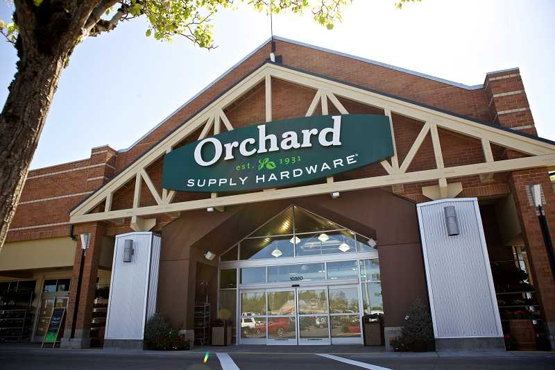 by: FILE PHOTO - Orchard Supply Hardware announced Monday that it was filing for Chapter 11 bankruptcy protection, and would be purchased by competitor Lowe's.