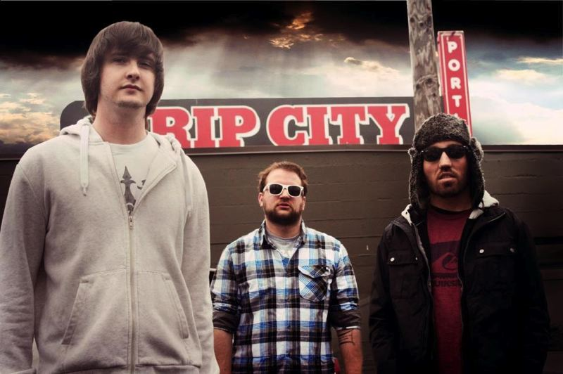 by: JENNA MACKOWIAK - The Spittin Images ( Cody 'Winkz' Van Winkle, Nick 'McLean' McLean and  Jared 'Jarry LoVae' Hopper)  will perform during the Estacada 2013 Summer Celebration.