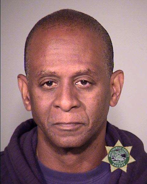 by: COURTESY: MULTNOMAH COUNTY SHERIFF'S OFFICE - Charles E. Hadnot