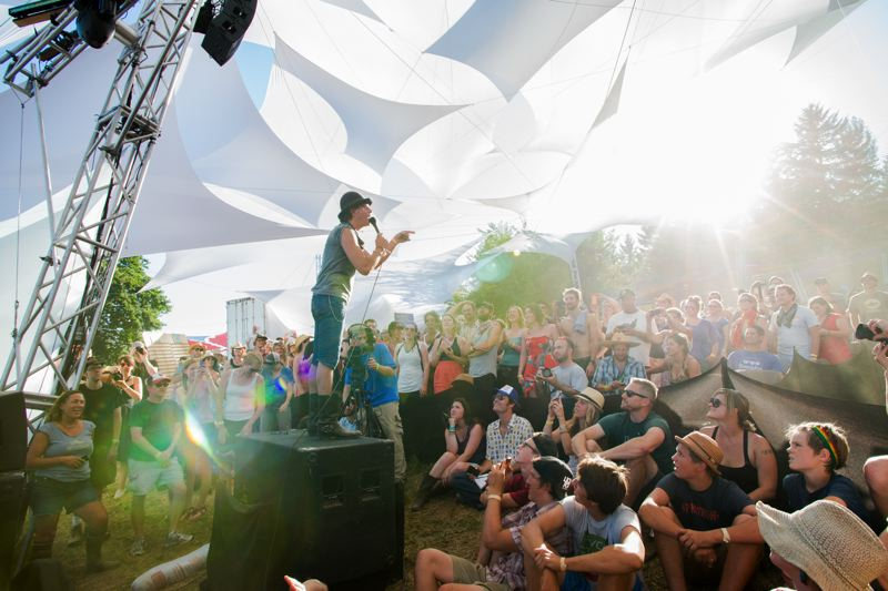 by: COURTESY OF PITCH PERFECT PR - Pickathon features a lineup of new and established artists.