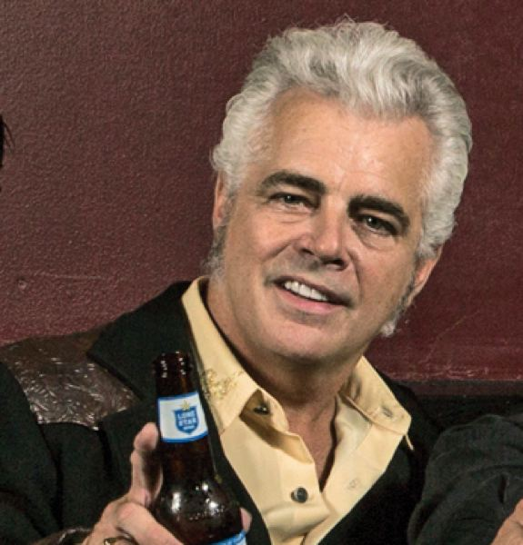 by: COURTESY PHOTO - Just don't call Dale Watson a 'country' musician.