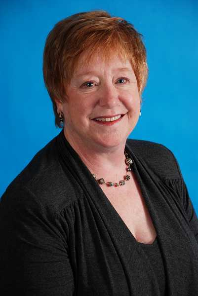 State Rep. Margaret Doherty represents Tigard in House District 35.