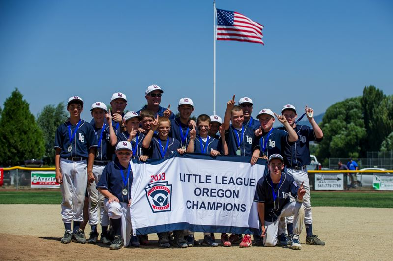 The Lake Oswego 11-12 All-Stars rolled to the state championship last week and now advance to regionals in California. If the Lakers win that tournament, they will earn a spot in the Little League World Series in Williamsport, Pennsylvania.
