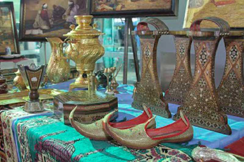 by: SUBMITTED PHOTO: COURTESY PCC - The festival will include a souq, a bazaar featuring Arab artifacts and crafts.